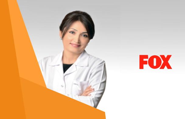 Fox TV - Ana Haber