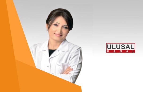 Ulusal Kanal – Hilal'le Sağlıklı Yaşa